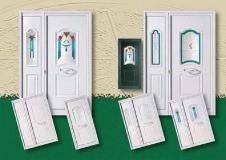 Πόρτες Αλουμινίου Ελευσίνα