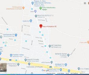 map Alfatechniki
